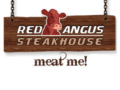 Steakhouse Red Angus